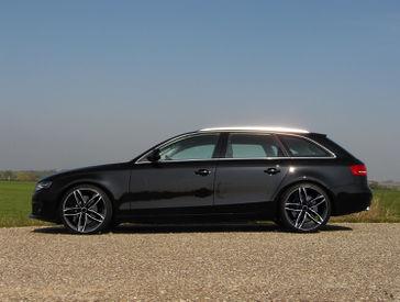 Audi a6 4f 4f1 avant 20zoll 9x20 audi s line felgen alufelgen rotor - Konkave Felgen F R Audi R8 Car Tuning
