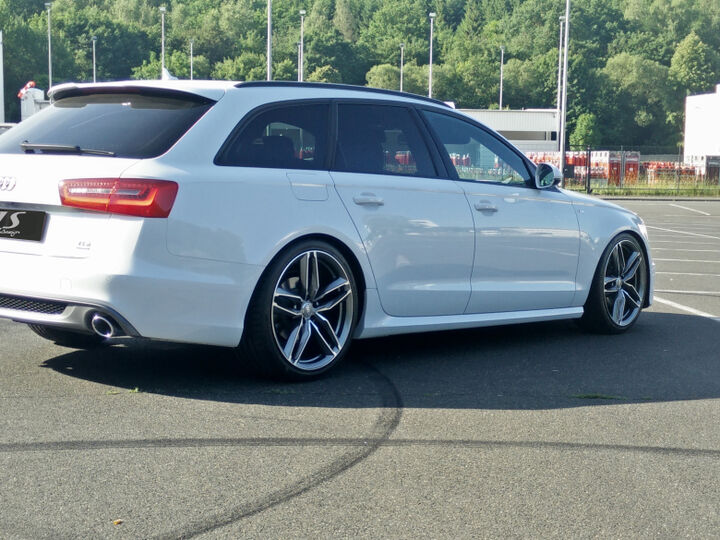 News Alufelgen Audi A6 S6 Amp Rs6 4g C7 Mit 20zoll Ls24
