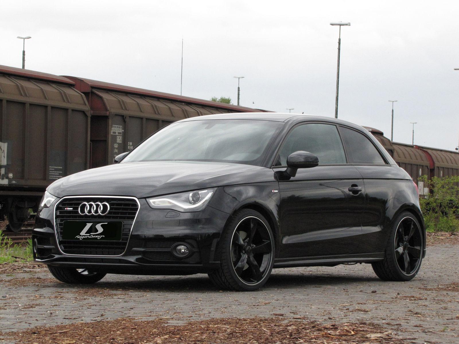 News Alufelgen Audi A1 S Line 218ps Mit 18zoll Alufelgen Kompletträder Sommerräder Winterräder Winterreifen