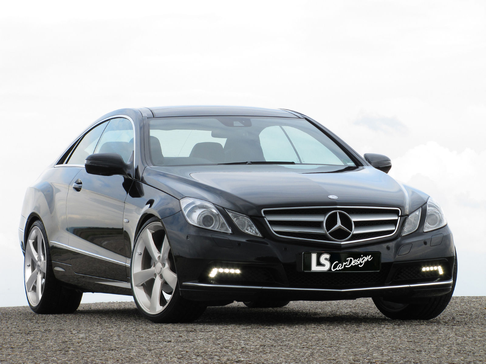 News Alufelgen Neu Mercedes E Klasse Coupe W207 19zoll Und