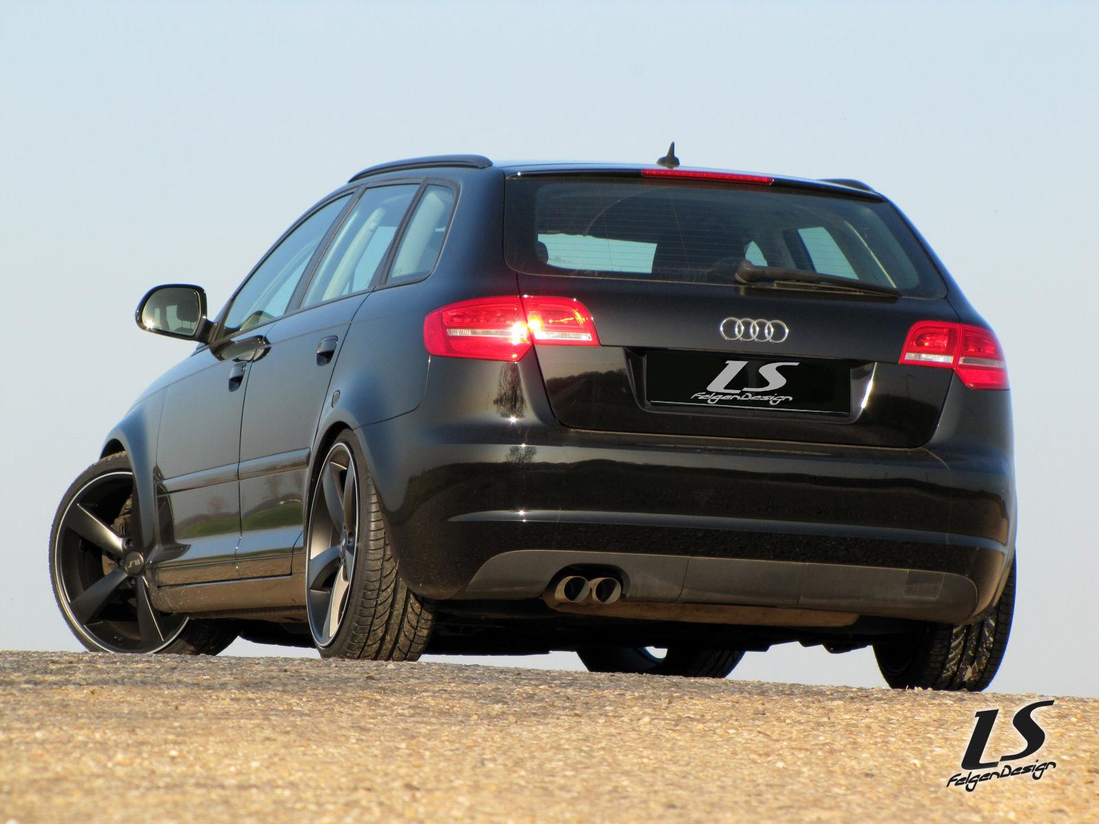 Audi Felgen 2014 Audi a3 s3 Rs3 2014 8v 8p 8pa