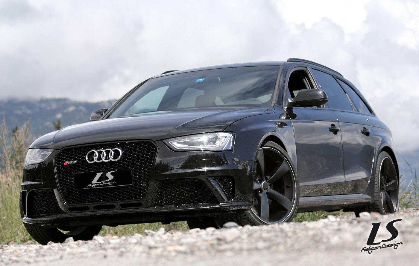 F r Audi RS4 S4 A4 B8 8K 8H Cabrio 8E B7 20Zoll 9x20 8 5x19 19Zoll