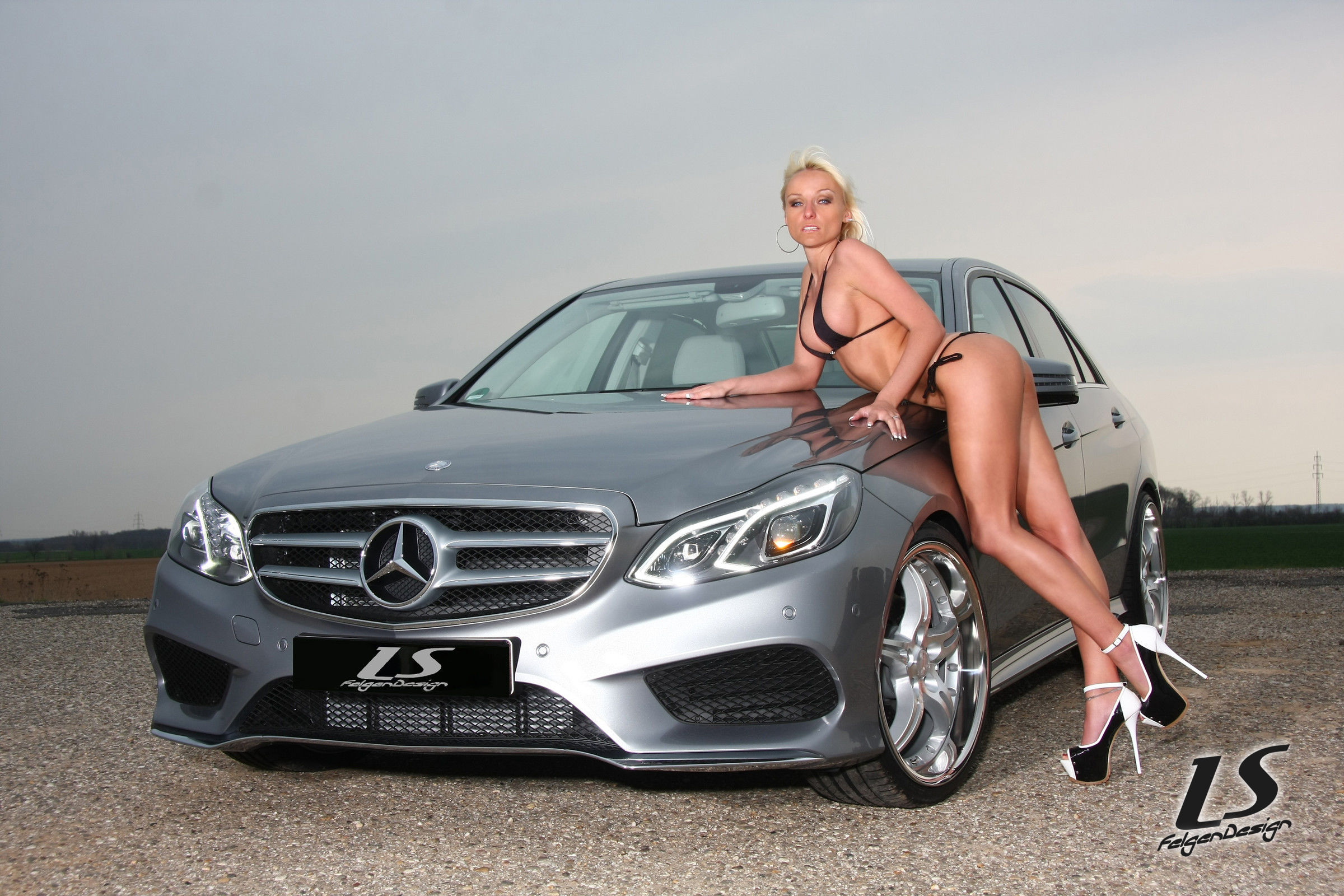Club Mercedes Slk