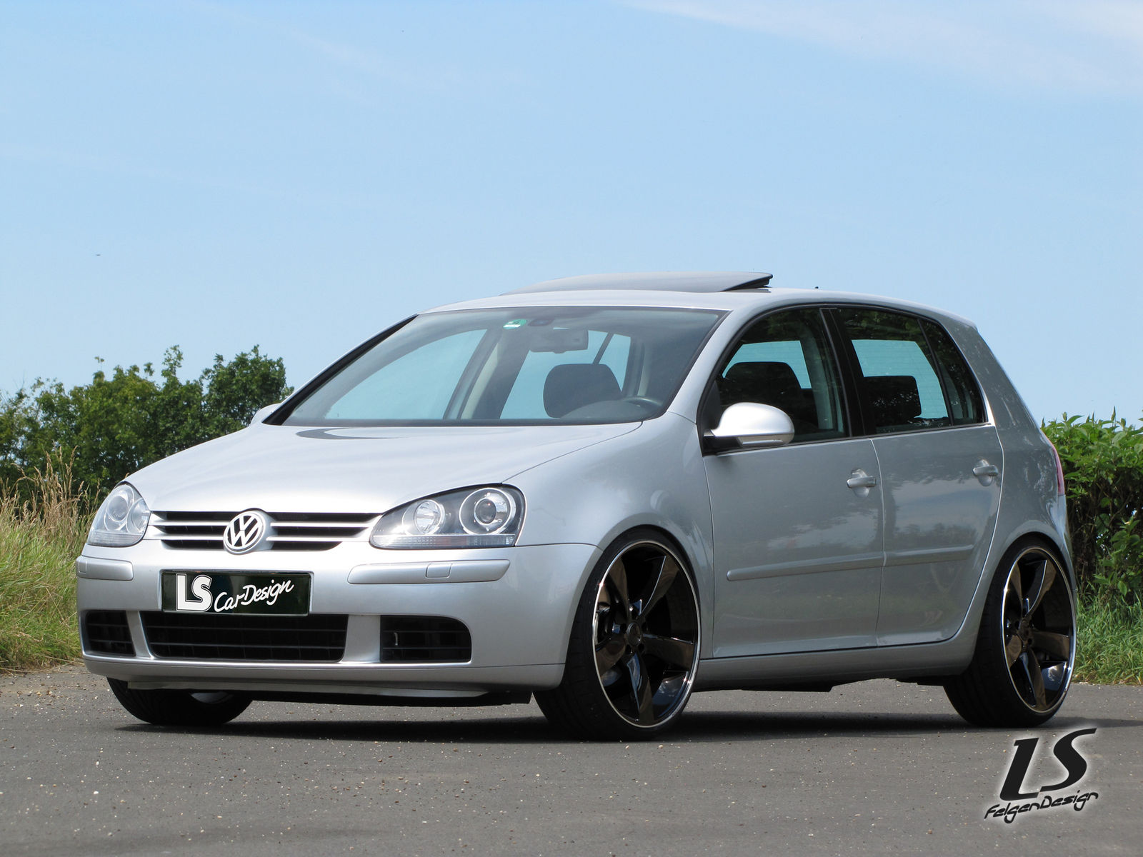 vw golf edition 30 edition 35 gti gtd r32. Black Bedroom Furniture Sets. Home Design Ideas