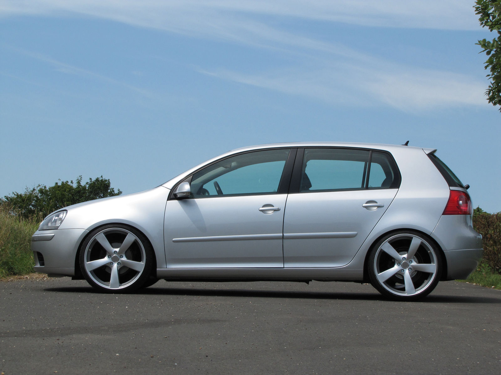 News Alufelgen Vw Golf 5 6 1k Gti Gtd R32 Edeition 35 30