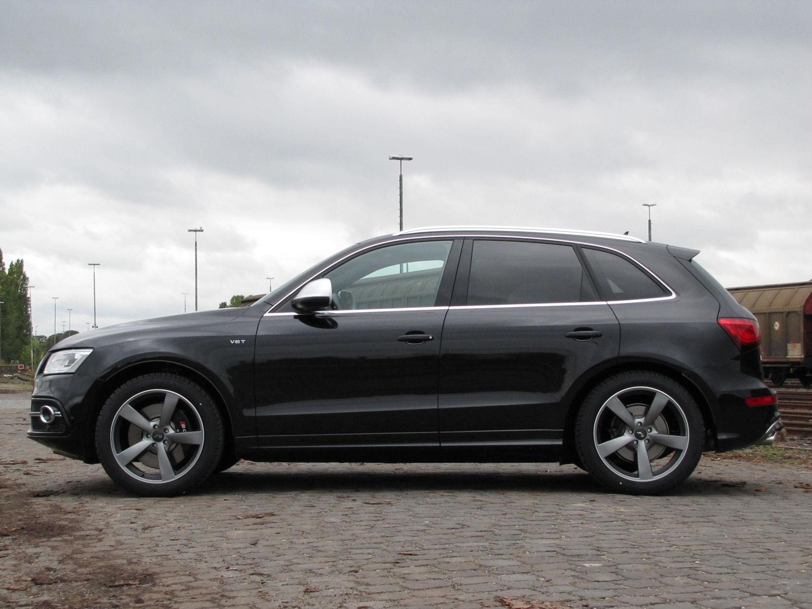 News Alufelgen Winter Komplettr 228 Der Audi Q5 8r 18zoll 19zoll 20zoll Winterreifen Onlineshop