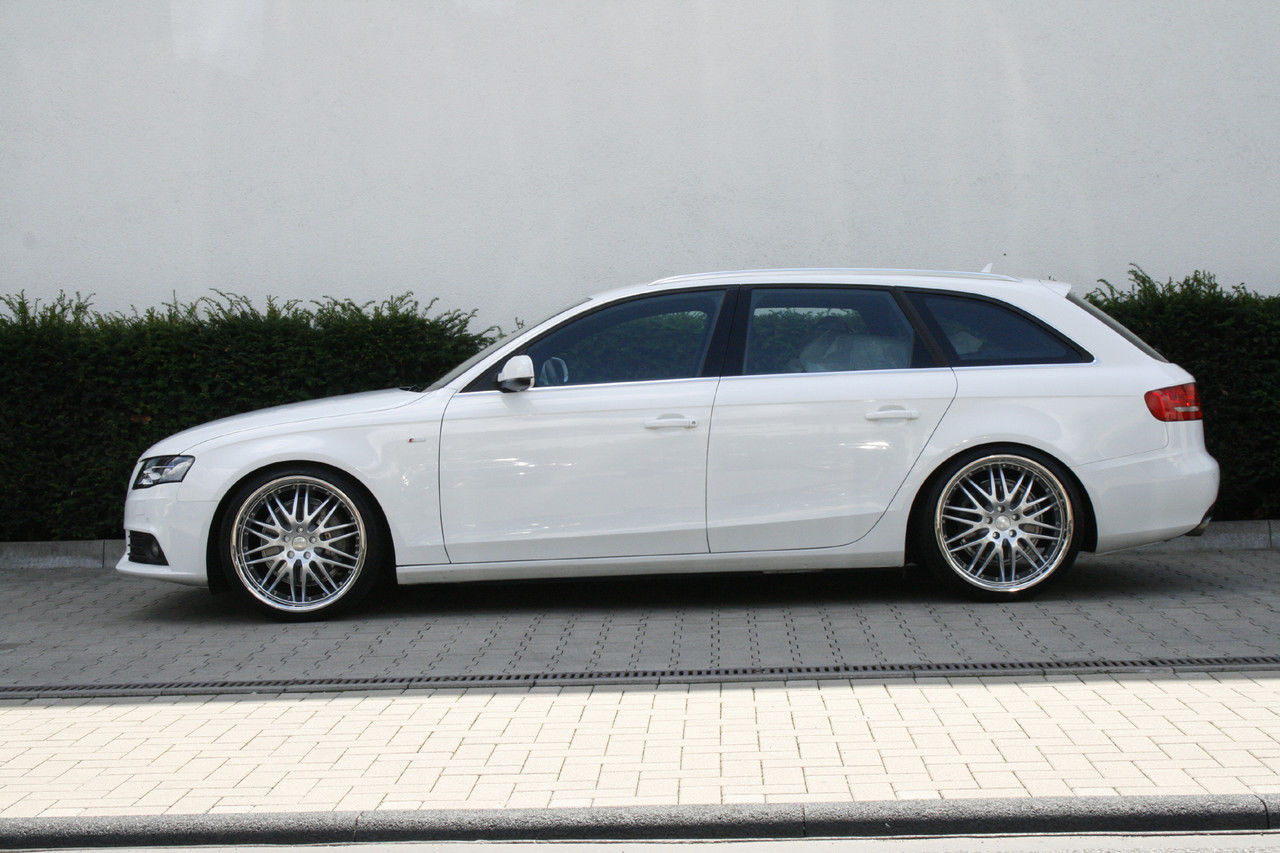 News Alufelgen Audi A4 Avant B8 8k Mit 10 5x20 Felgen