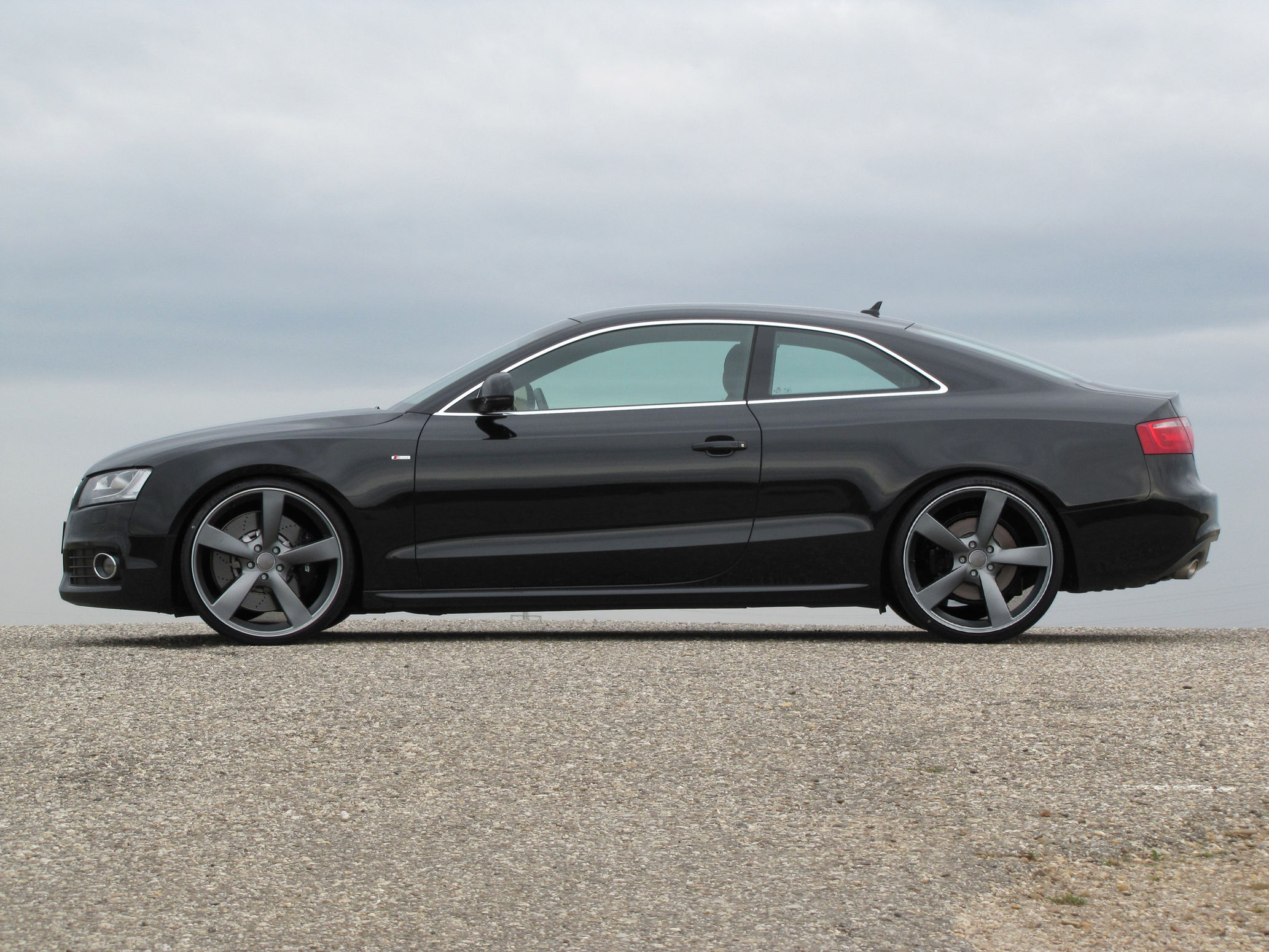 News Alufelgen Audi A5 S5 Rs5 Mit 20zoll Alufelgen