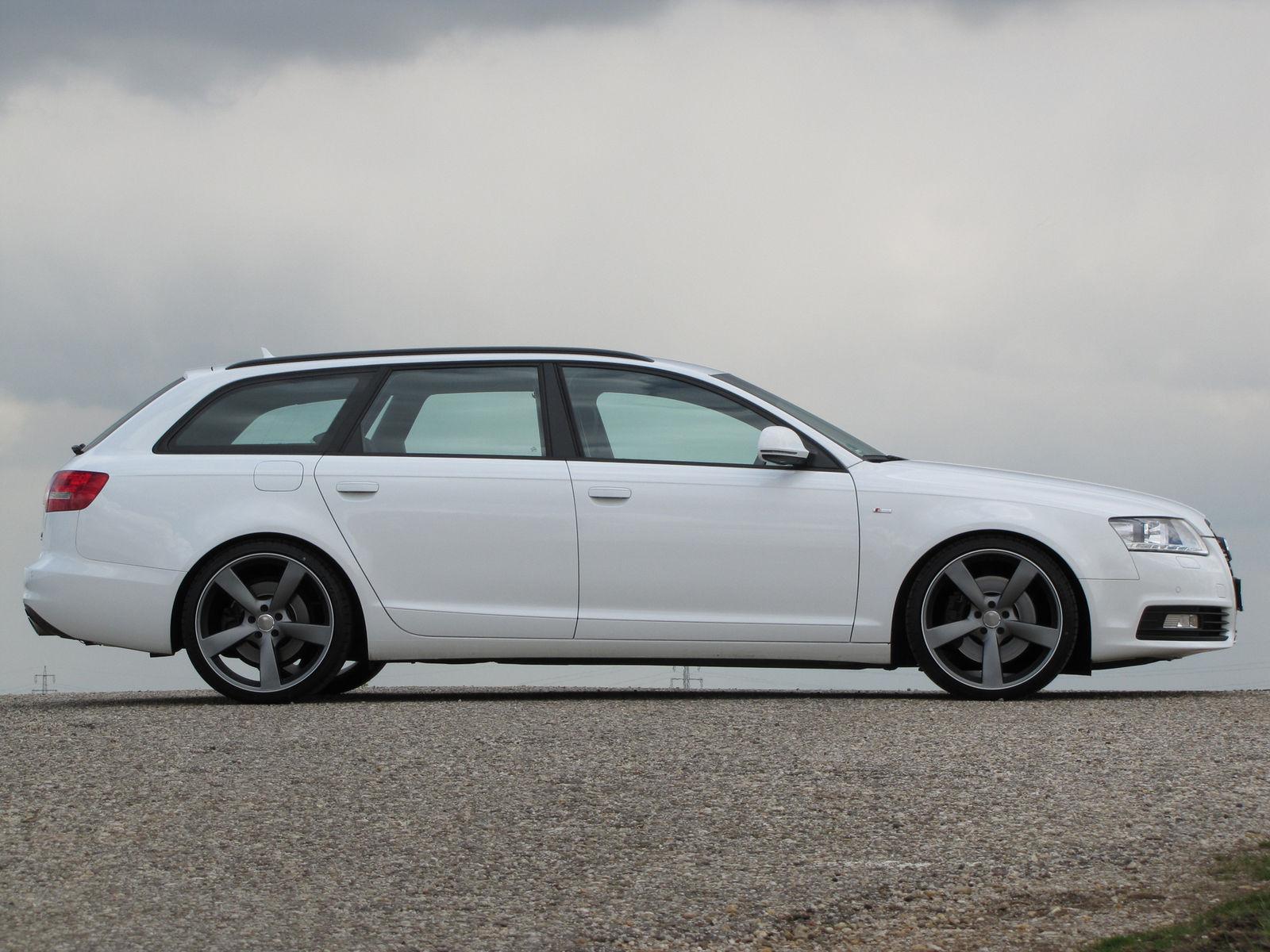 Audi quattro 2018 q7