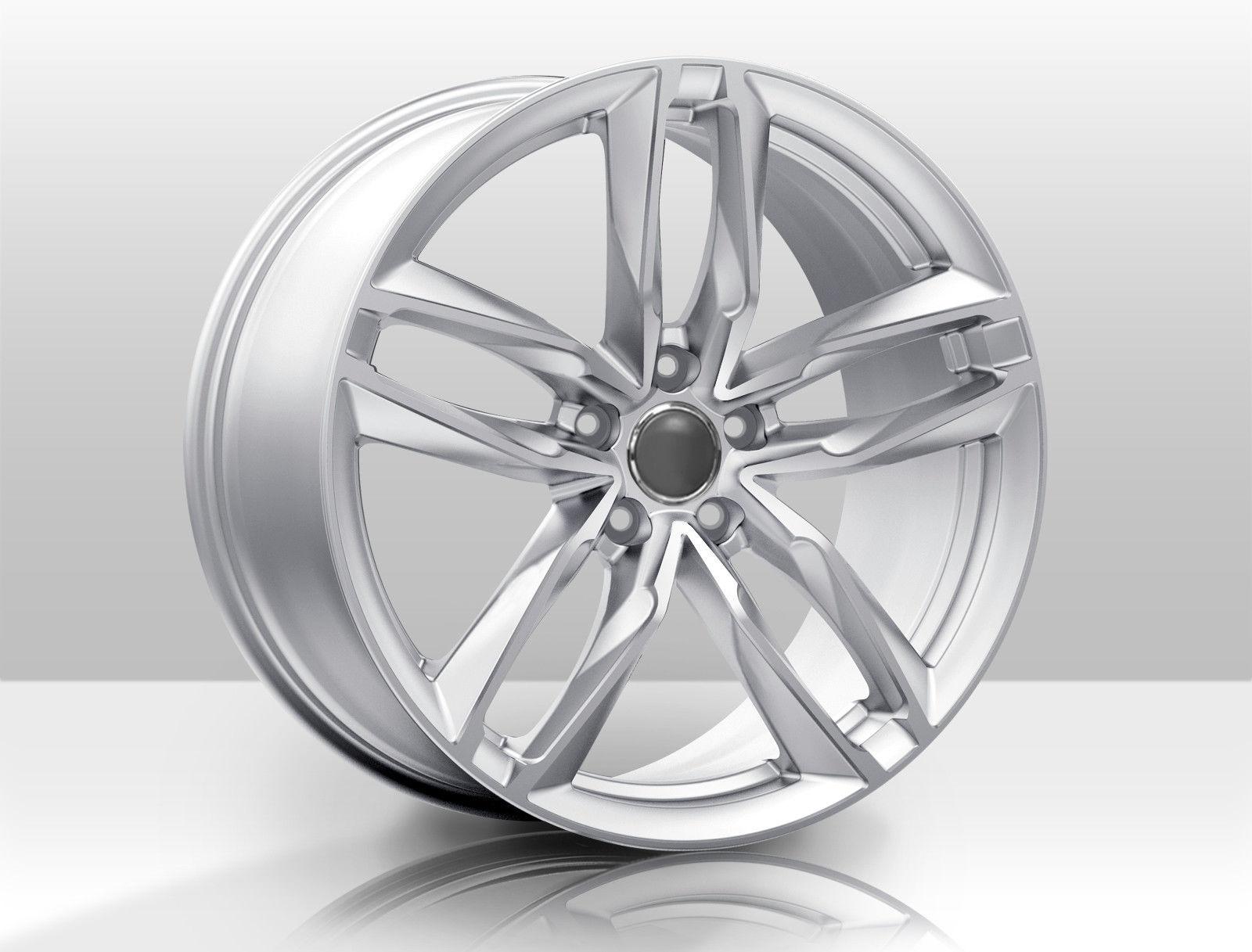 News Alufelgen 19Zoll & 20Zoll Alufelgen für Audi A5 S5 & RS5 LS24
