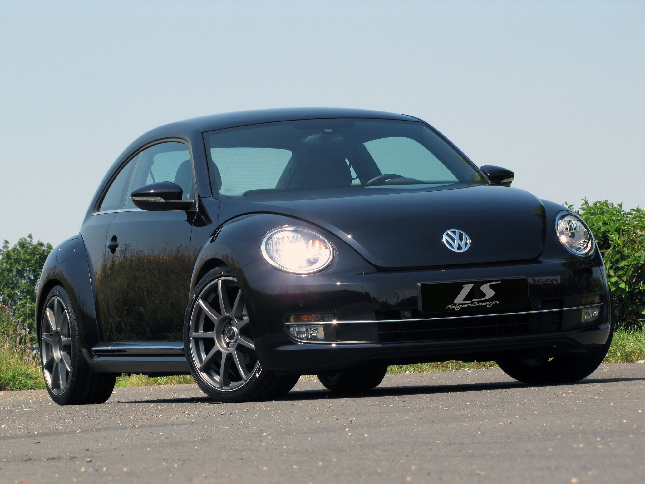 news alufelgen vw beetle typ 16 mit 19zoll gmp d3. Black Bedroom Furniture Sets. Home Design Ideas