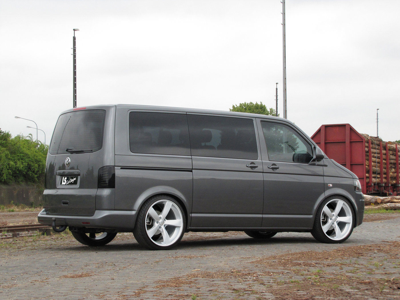 news alufelgen f r vw bus multivan transporter t5