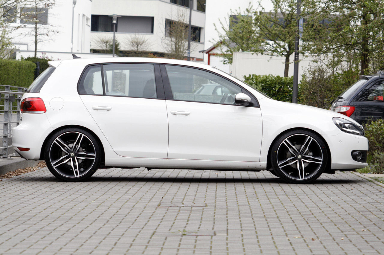 news alufelgen vw golf 6 5 1k r gti gtd r32 r edition 35. Black Bedroom Furniture Sets. Home Design Ideas
