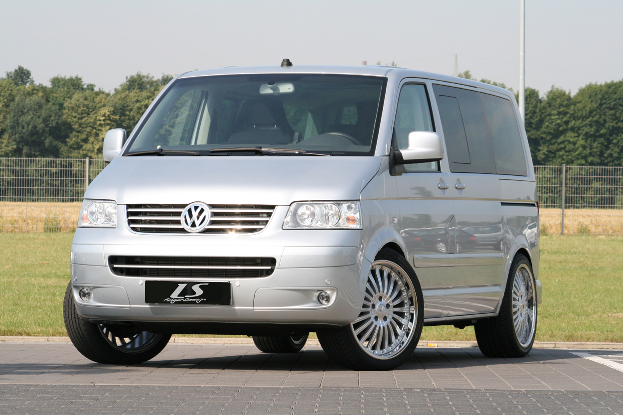 Pin Vw T6 on Pinterest