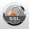 SSL verschlüsselte sichere Kommunikation